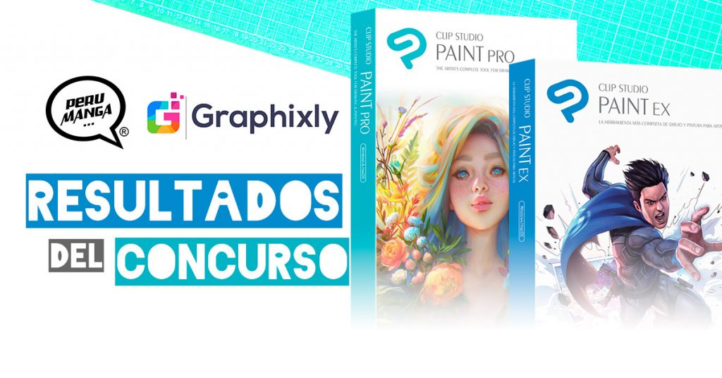 Concurso de Dibujo - Perumanga