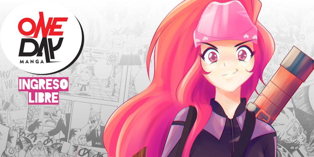 One Day Manga Perumanga