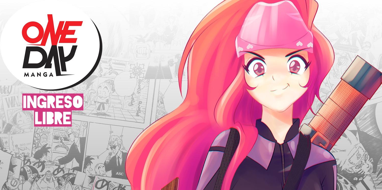 One Day Manga#1: El proceso creativo