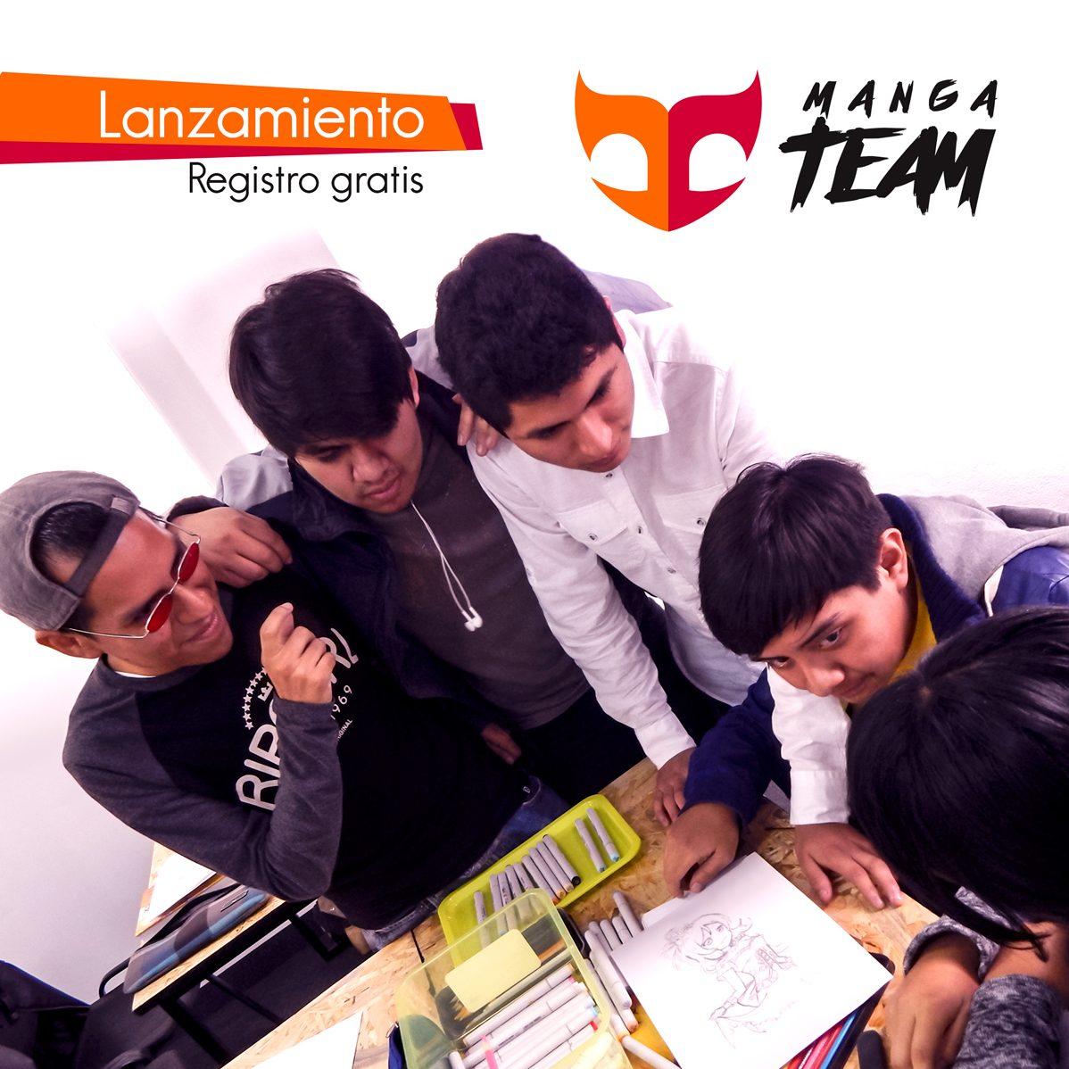 Manga Team