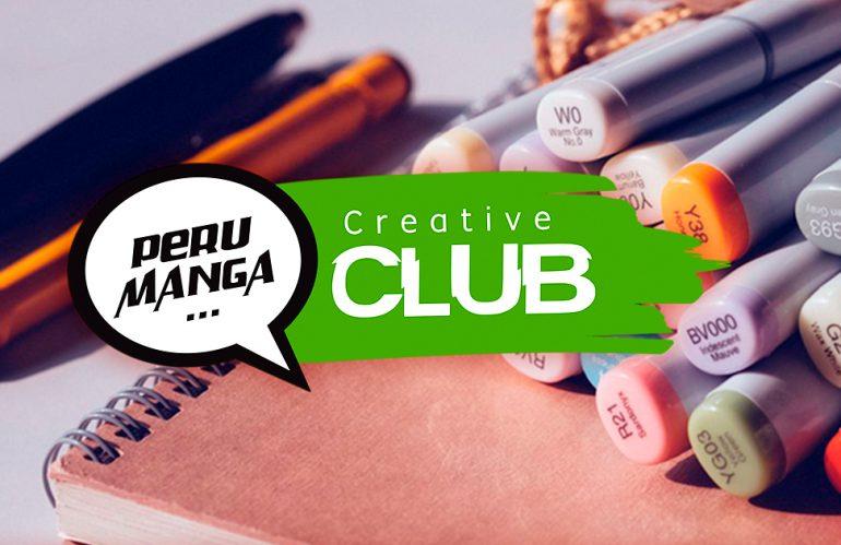Creative Club – Perumanga