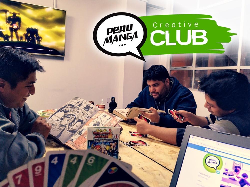 Creative Club Perumanga