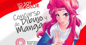 Concursos: Yo Soy Bicolor